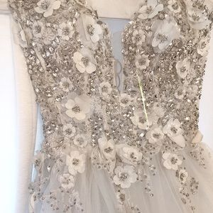 Dresses & Skirts - Berta Inspired Wedding Dress